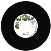 Tyrone Taylor - Life's Table / version (Wolf) 7""
